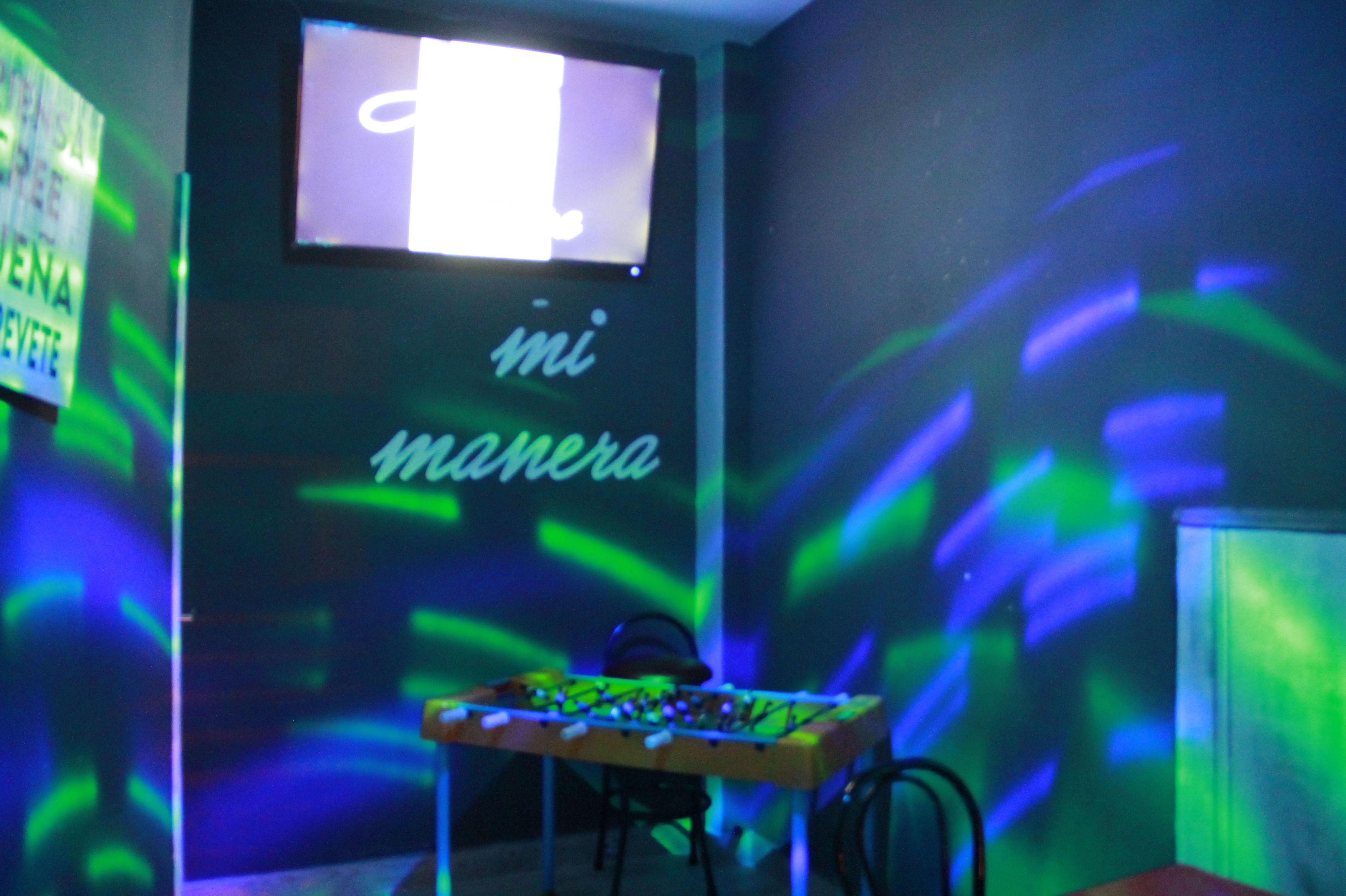 A Mi Manera, un lugar polivalente donde todo el mundo disfruta de su momento!!!