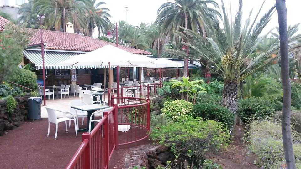 Restaurante para grupos en Puerto de la Cruz