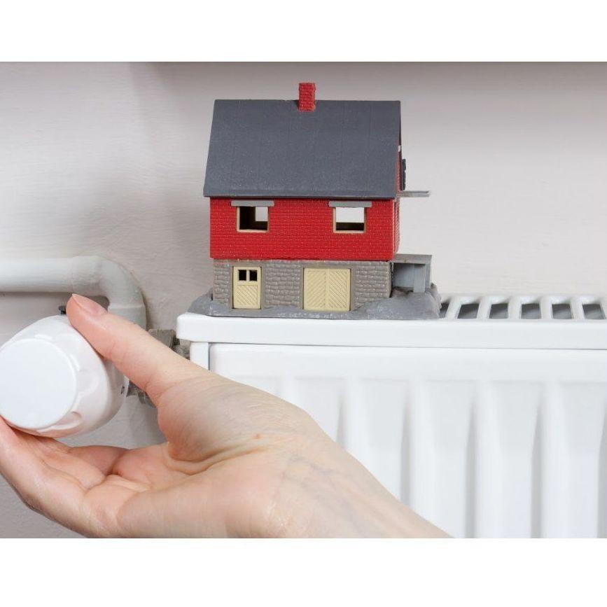 Calefacción y A.C.S.: Servicios de Termocontrol