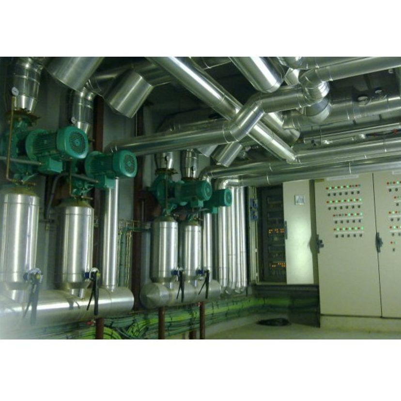 Frío industrial: Servicios de Termocontrol