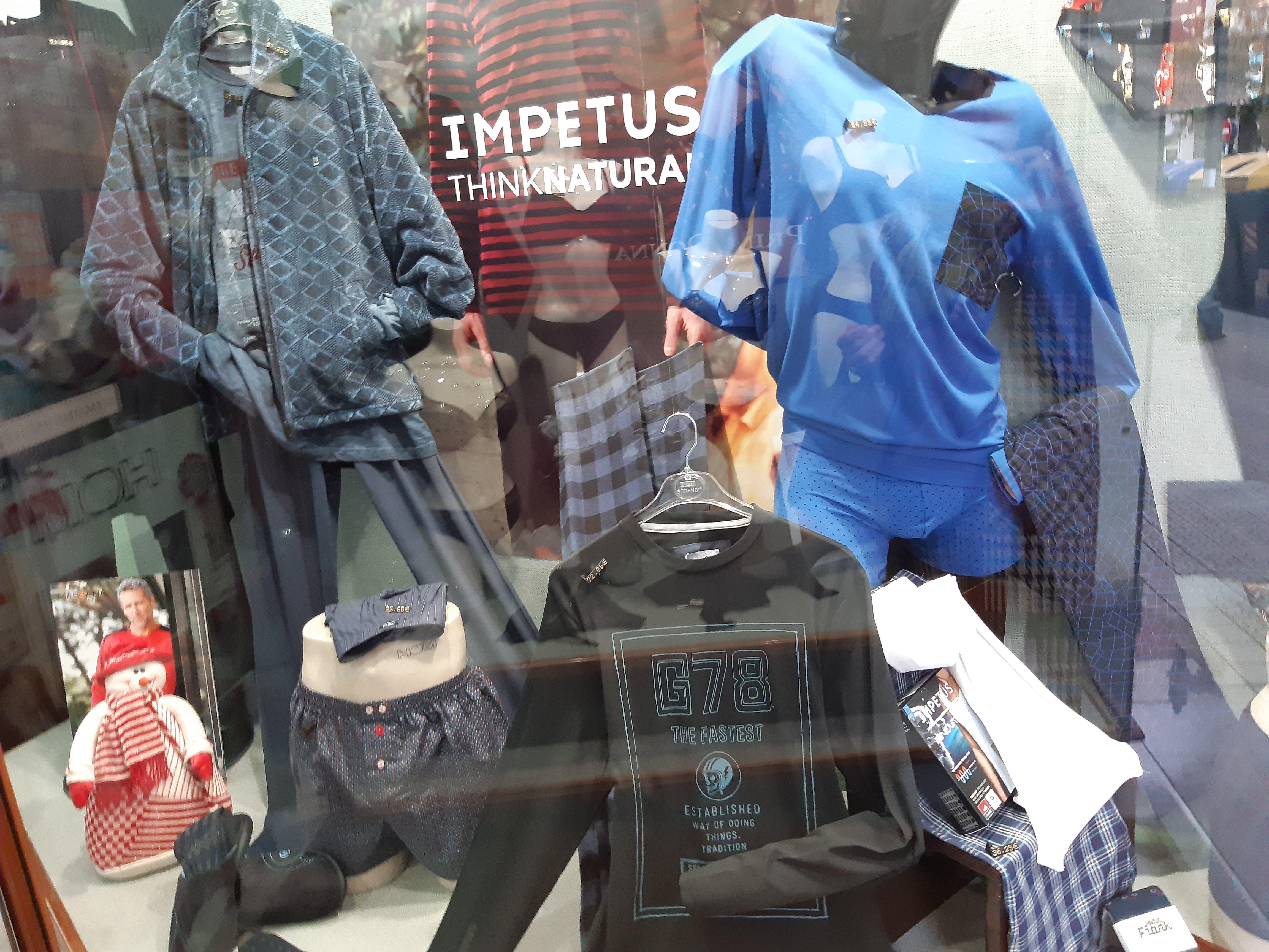 Foto 9 de Lencería y ropa interior en Bilbao | Lencería y Corsetería Bayón