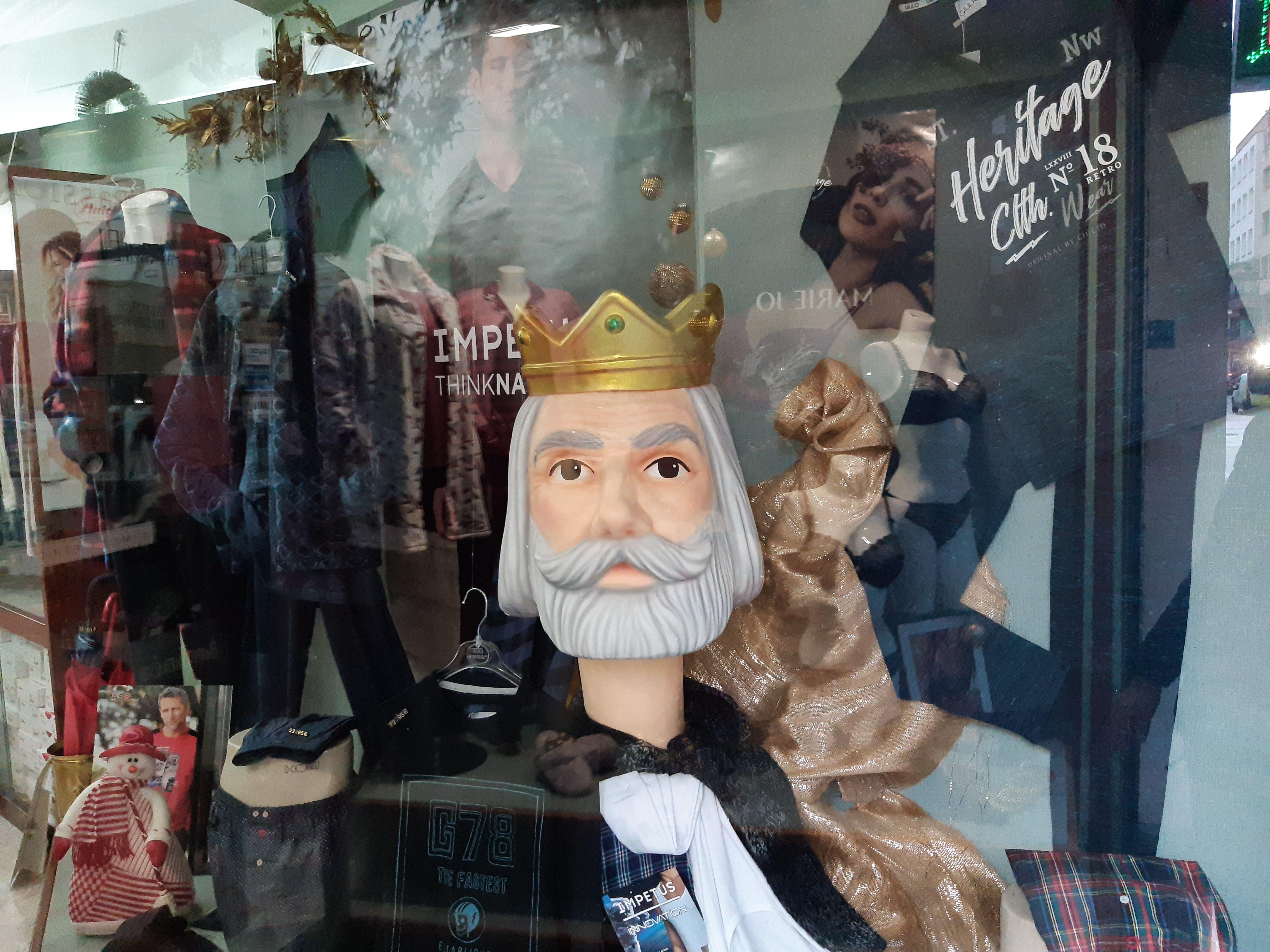 Foto 5 de Lencería y ropa interior en Bilbao | Lencería y Corsetería Bayón