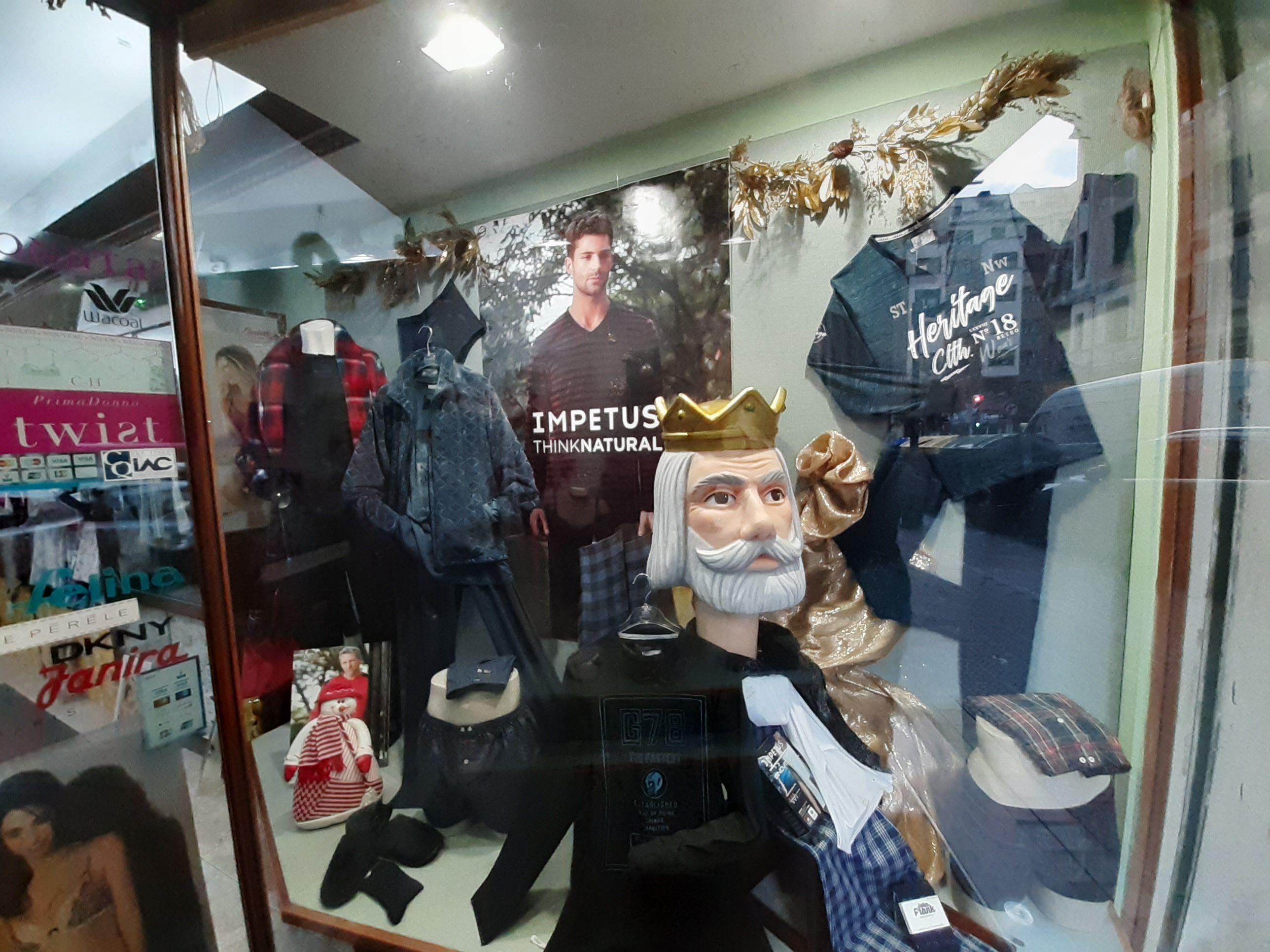 Foto 6 de Lencería y ropa interior en Bilbao | Lencería y Corsetería Bayón