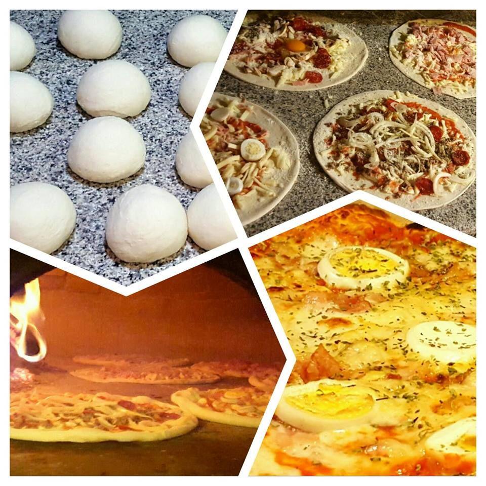 Foto 24 de Cocina argentina en L'Hospitalet de Llobregat | Parolaccia Di Argento