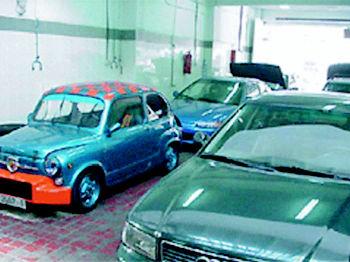Foto 3 de Talleres de automóviles en madrid | Zigiauto