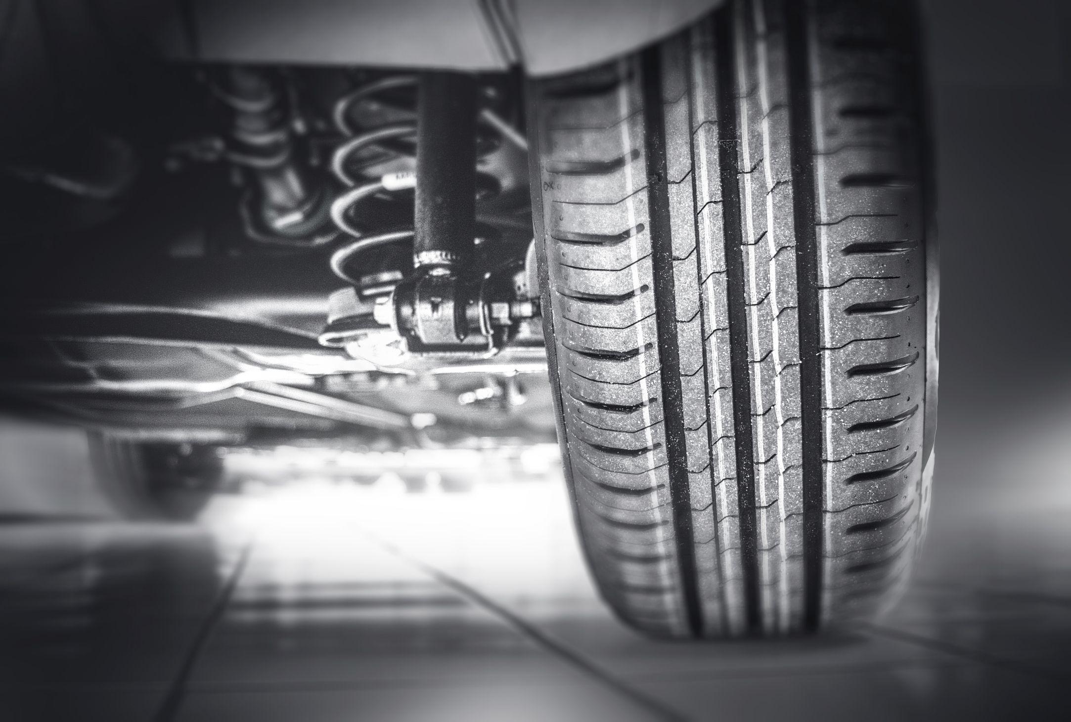 Foto -2 de Talleres de automóviles en Paracuellos del Jarama | Zigiauto