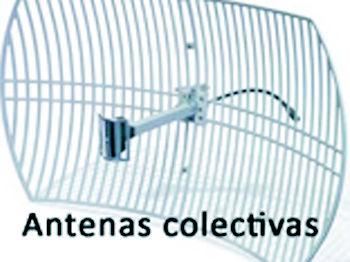 Foto 4 de Antenas en Bilbao | Antenavisión