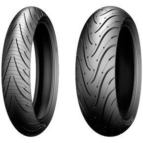 Neumáticos de moto: Servicios de Motos Ángel Díaz