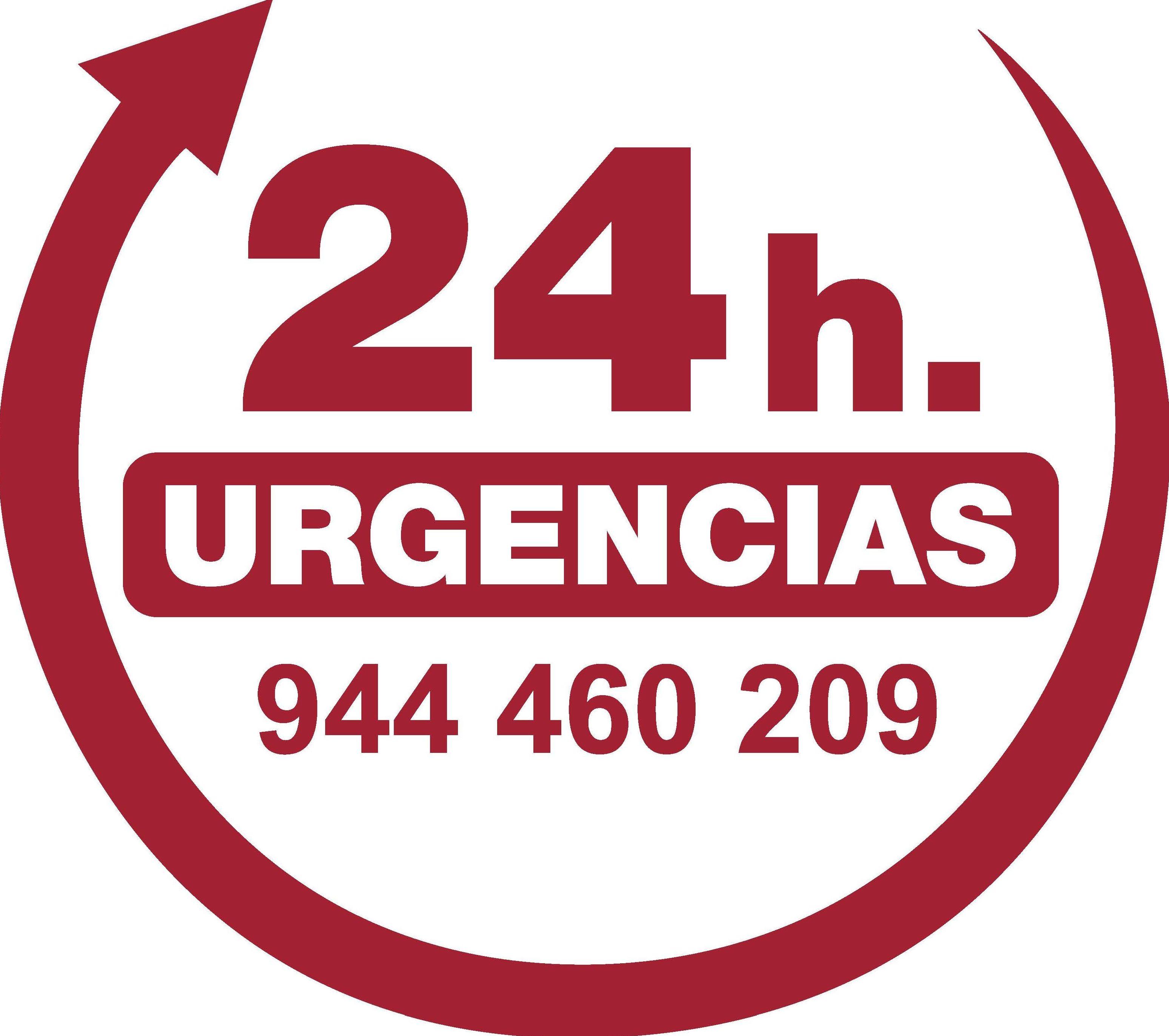 Desatascos urgentes 24 horas 365 días al año: Productos y
