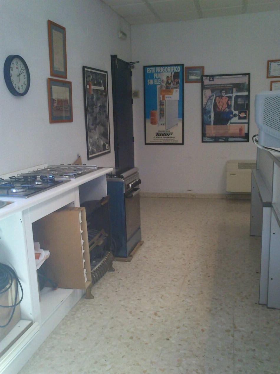Foto 4 de Gas (instalaciones y mantenimiento) en Alhaurín de la Torre | Guadalgas, S.L.