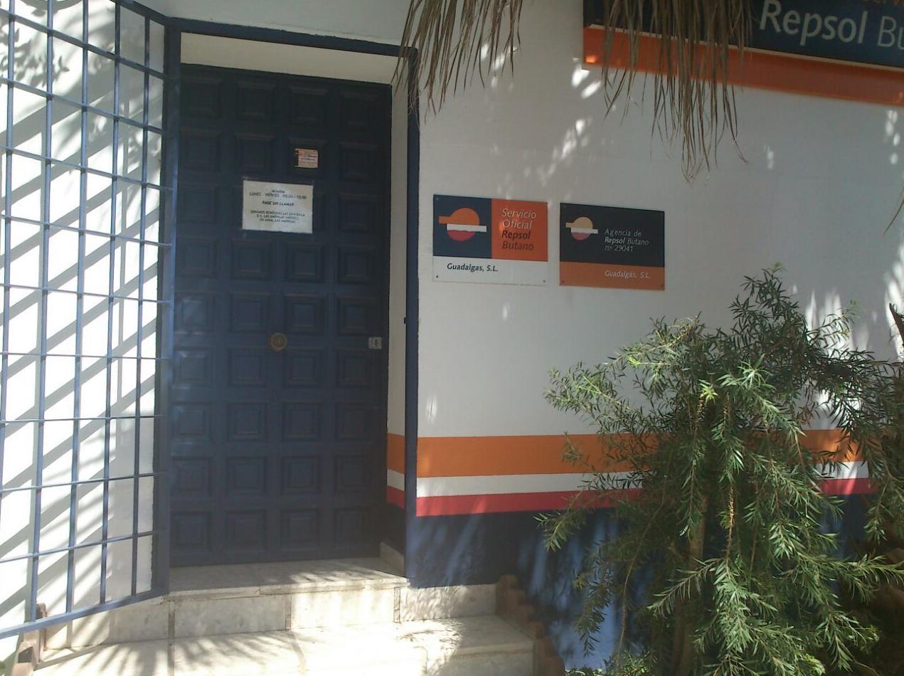 Foto 5 de Gas (instalaciones y mantenimiento) en Alhaurín de la Torre | Guadalgas, S.L.