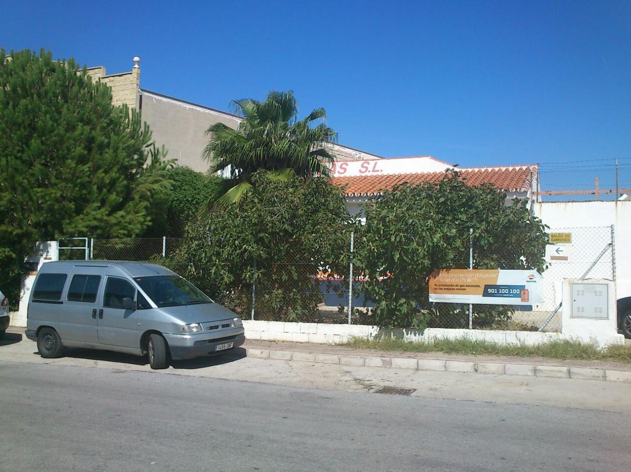 Foto 2 de Gas (instalaciones y mantenimiento) en Alhaurín de la Torre | Guadalgas, S.L.