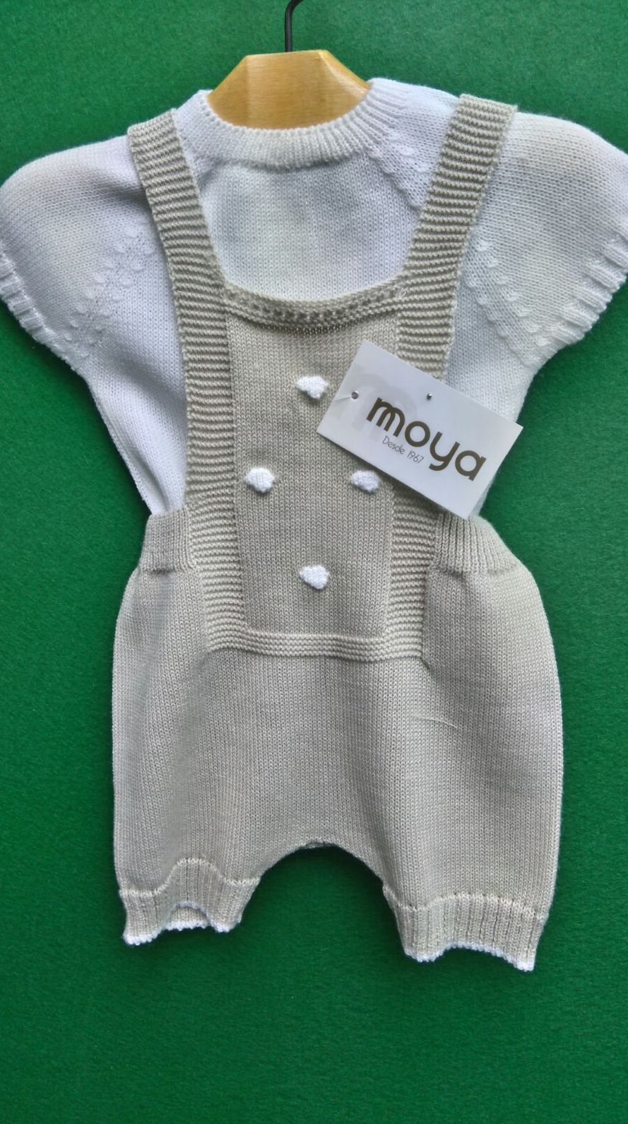 ropa de bebe en madrid