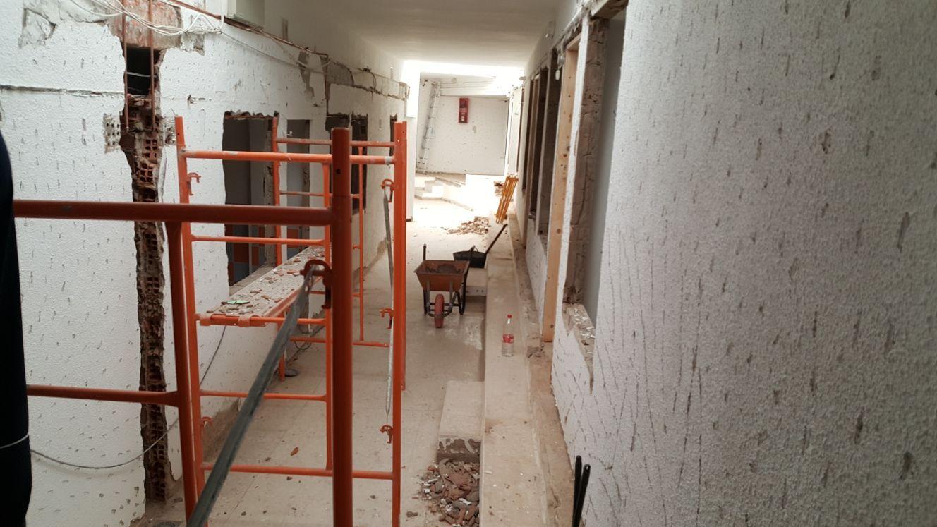 Todo tipo de reformas en Huelva