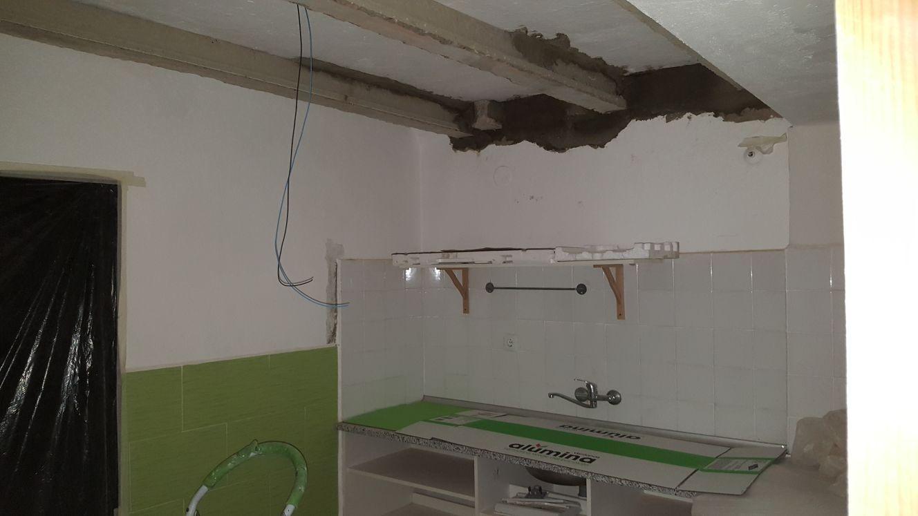 Reforma de cocina en Huelva