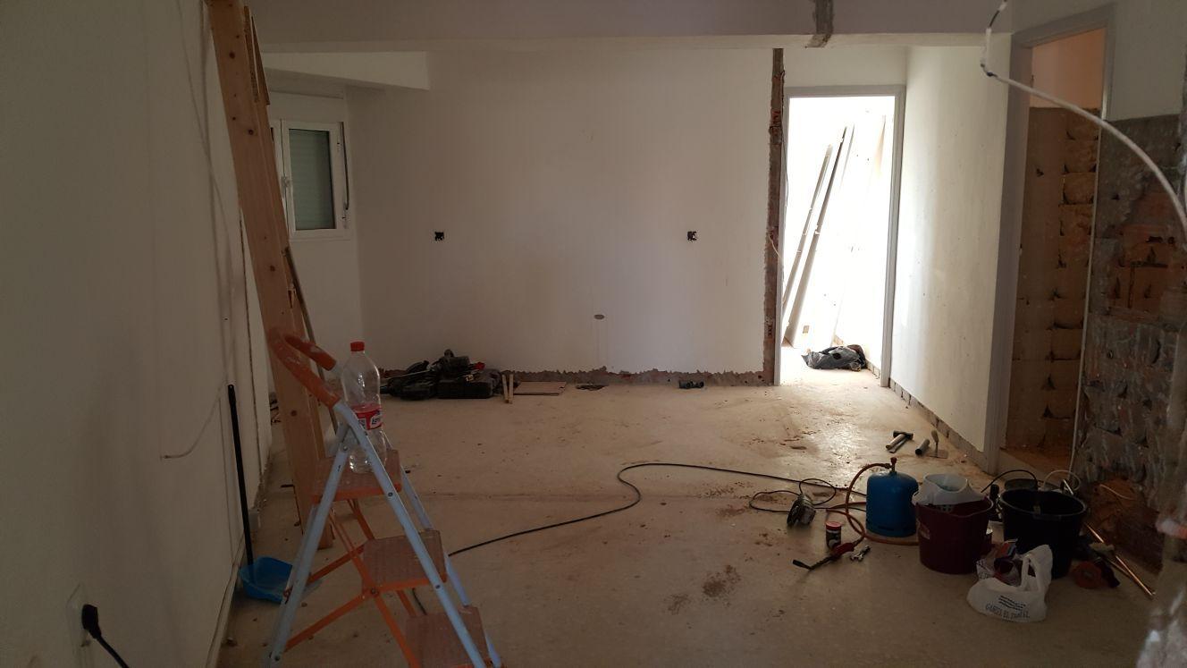 Construcción en Huelva