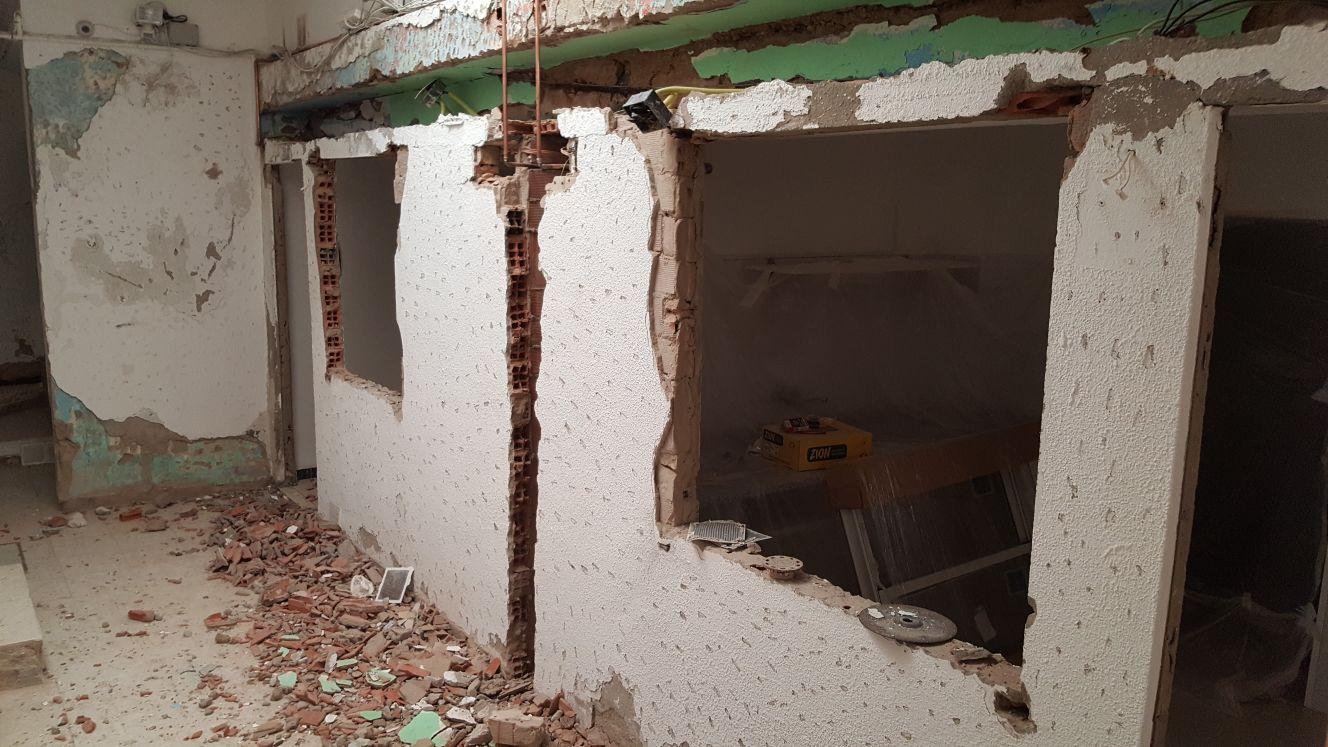 Instalación de ventanas de alumnio en Huelva