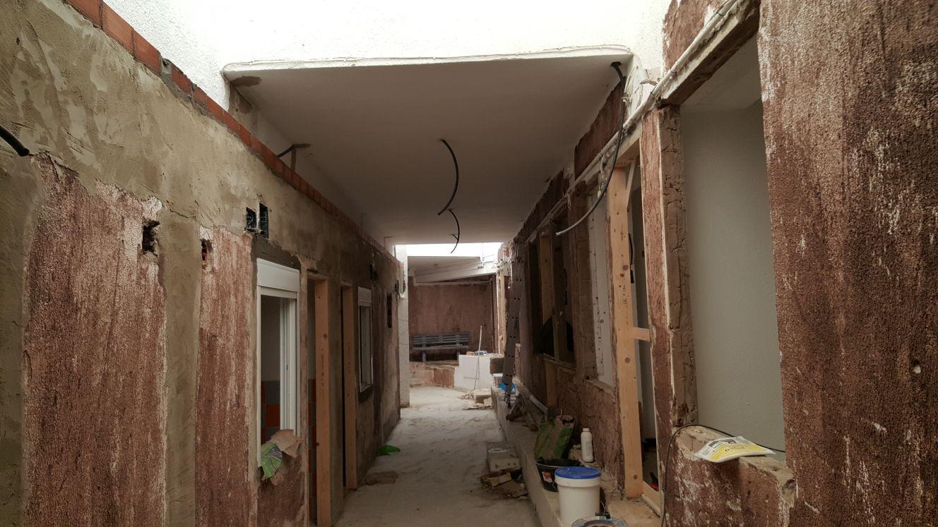 Construcción y reforma en Huelva