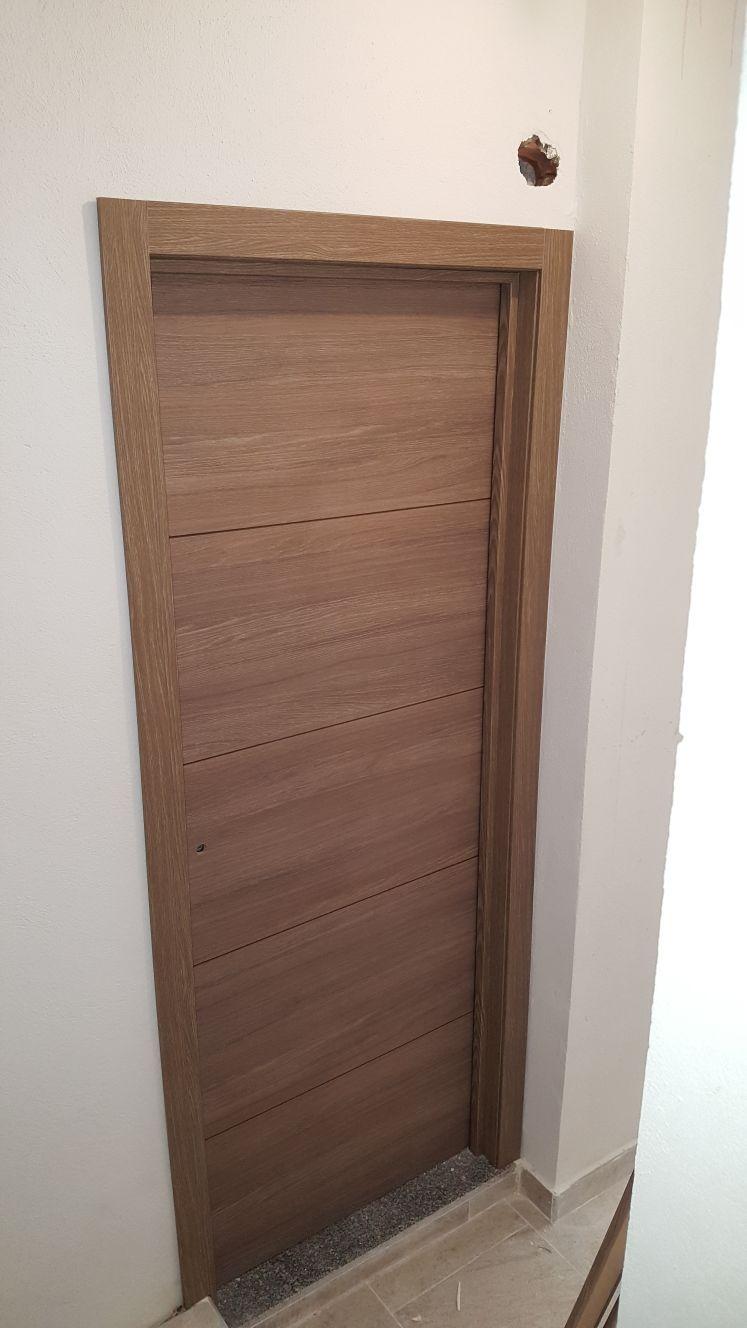 Instalación de puertas en Huelva