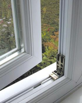 ventanas getafe