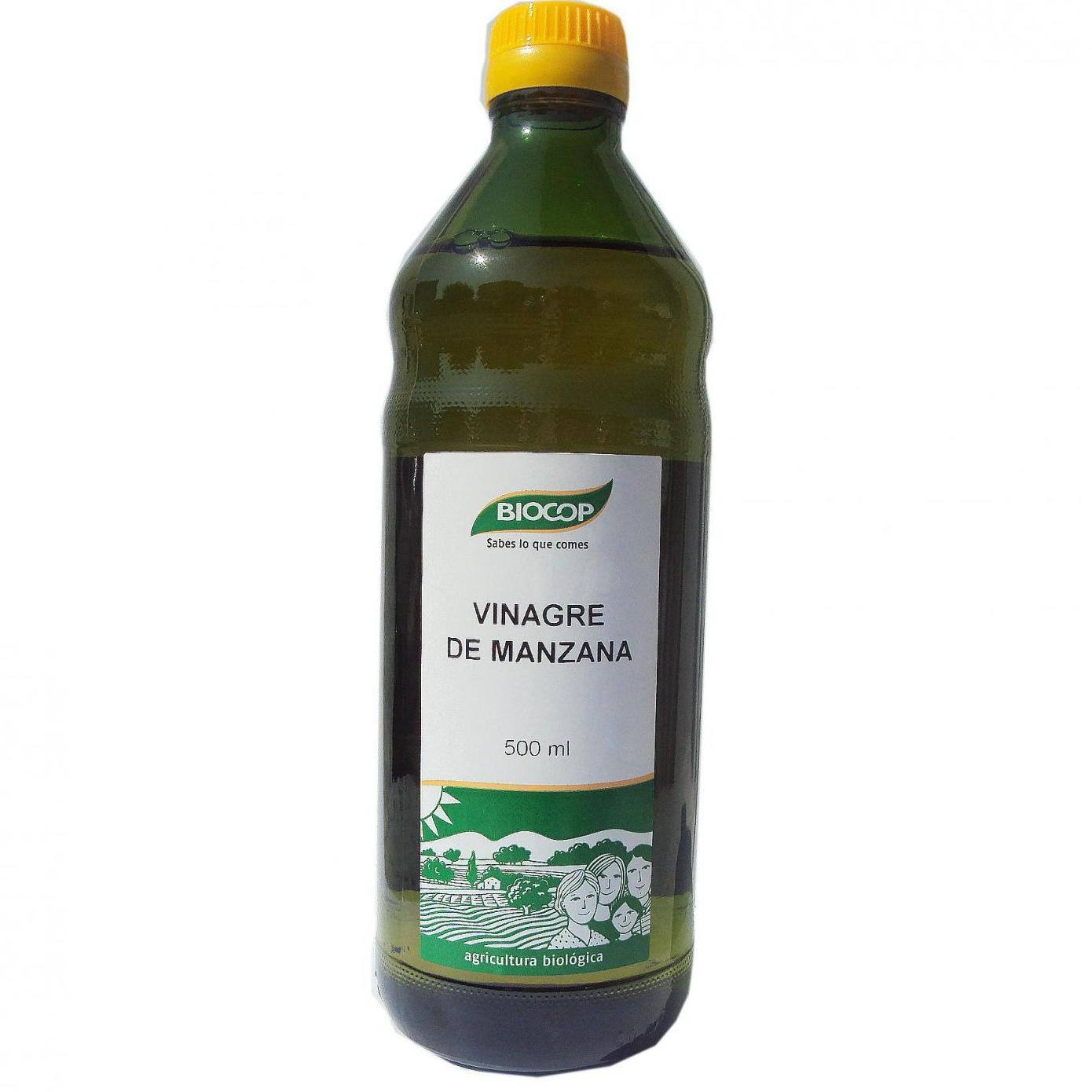Vinagre de Manzana, BIOCOP: Catálogo de La Despensa Ecológica