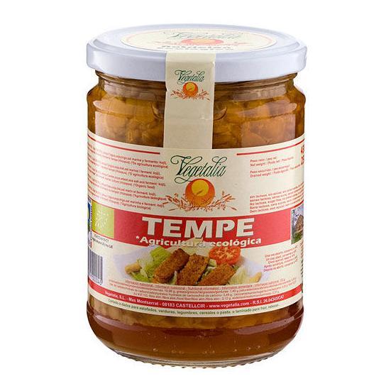 TEMPE, VEGETALIA.: Catálogo de La Despensa Ecológica