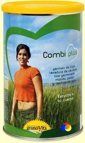 GRANOVITA, Combi plus: Catálogo de La Despensa Ecológica
