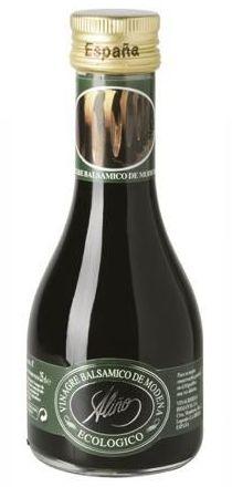 Vinagre Balsámico de Módena y Vinagre de vino blanco, VINAGERIAS RIOJANAS: Catálogo de La Despensa Ecológica