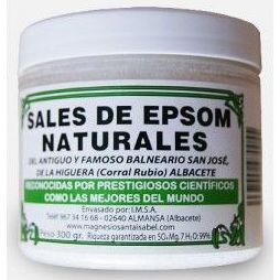 SALES DE EPSON NATURALES: Catálogo de La Despensa Ecológica