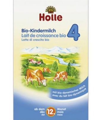 LECHES DE CONTINUACIÓN, vaca y cabra, HOLLE.: Catálogo de La Despensa Ecológica