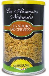 GRANOVITA, Levadura de Cerveza: Catálogo de La Despensa Ecológica