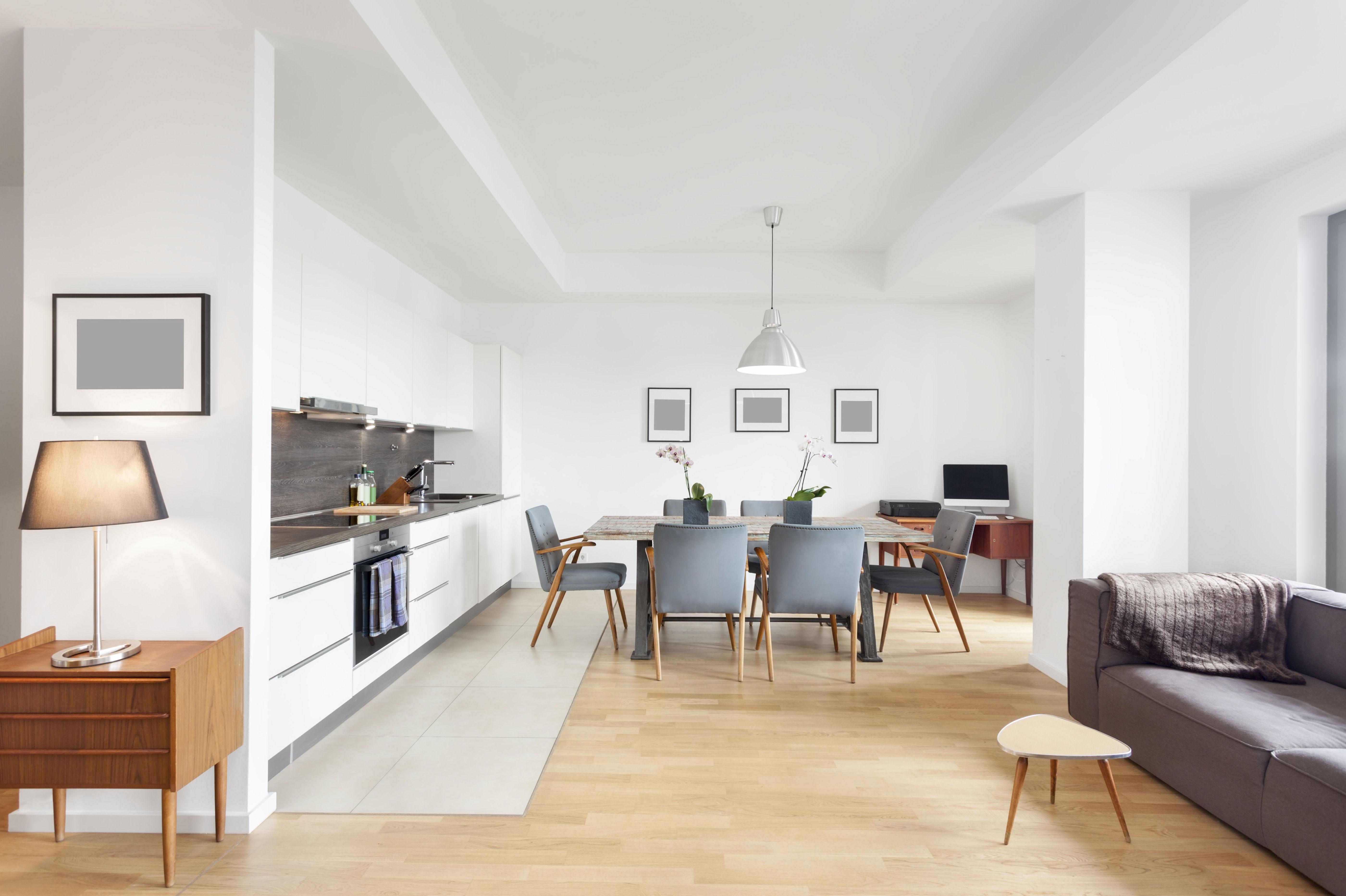 Reformas de viviendas en Llodio