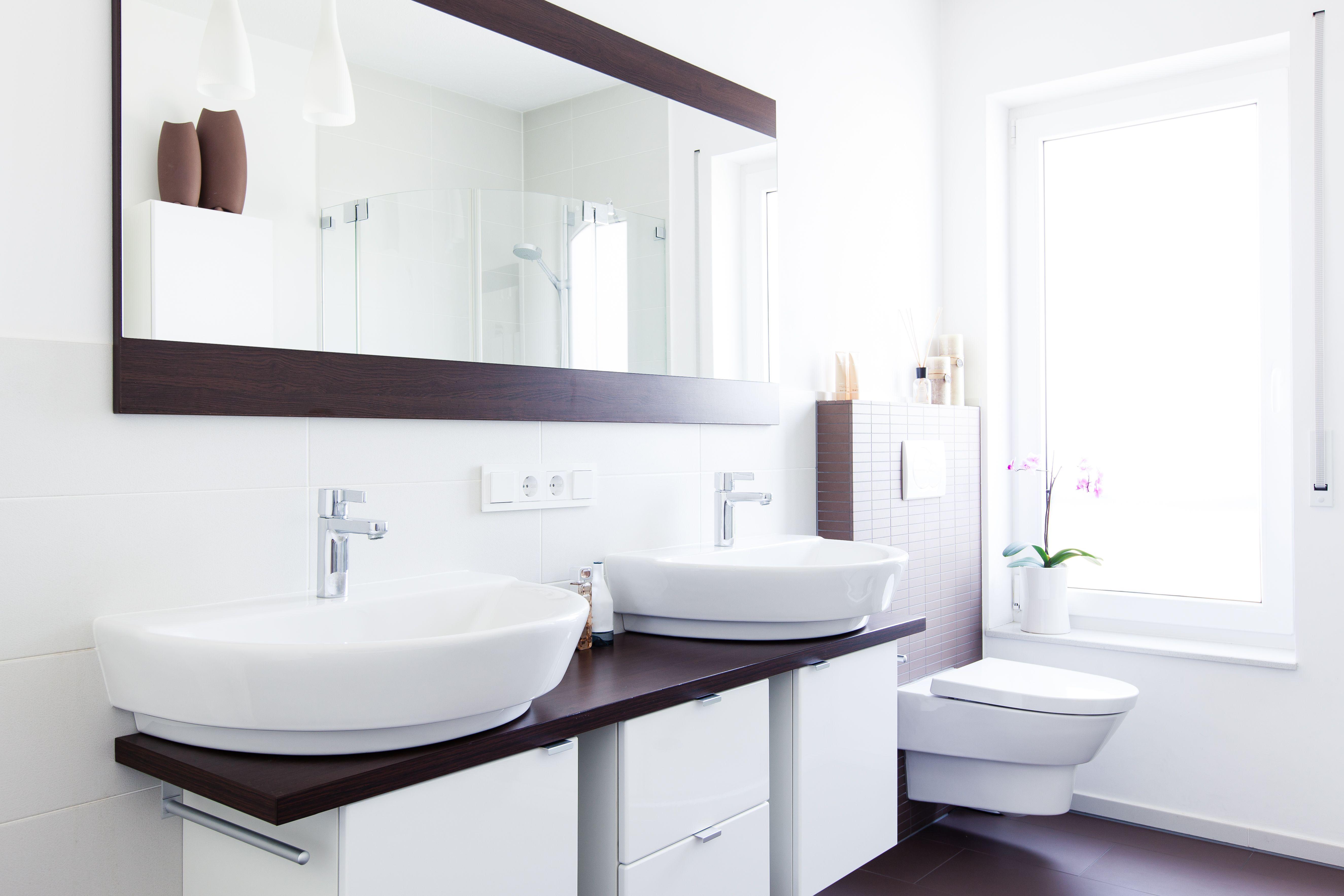 Reformas de baños: Servicios  de Meaza Construcciones y Excavaciones