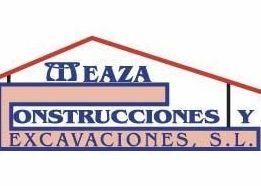 Meaza construcciones