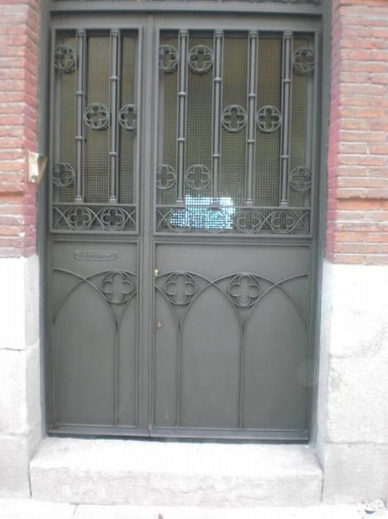 Cerrajería Peña