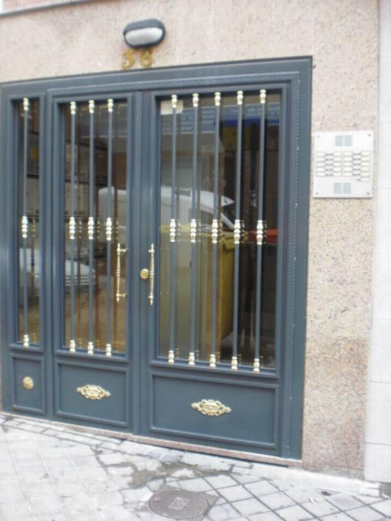 En Madrid Cerrajería Peña
