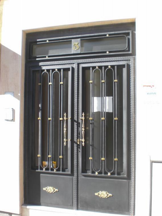Apertura de Puertas en Cerrajería Peña