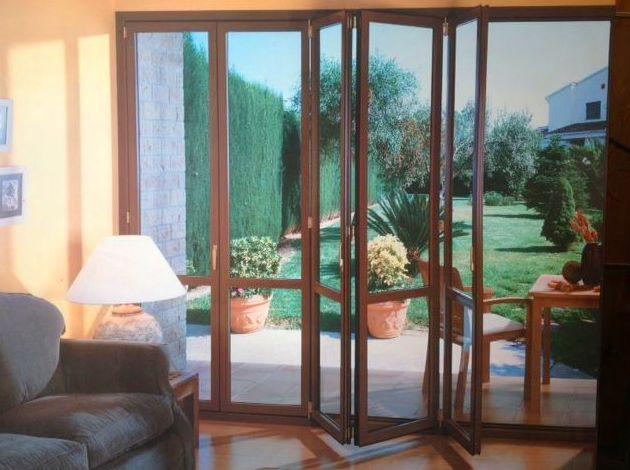 puertas correderas Albacete