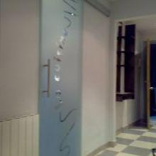 Puertas Cristal Madrid