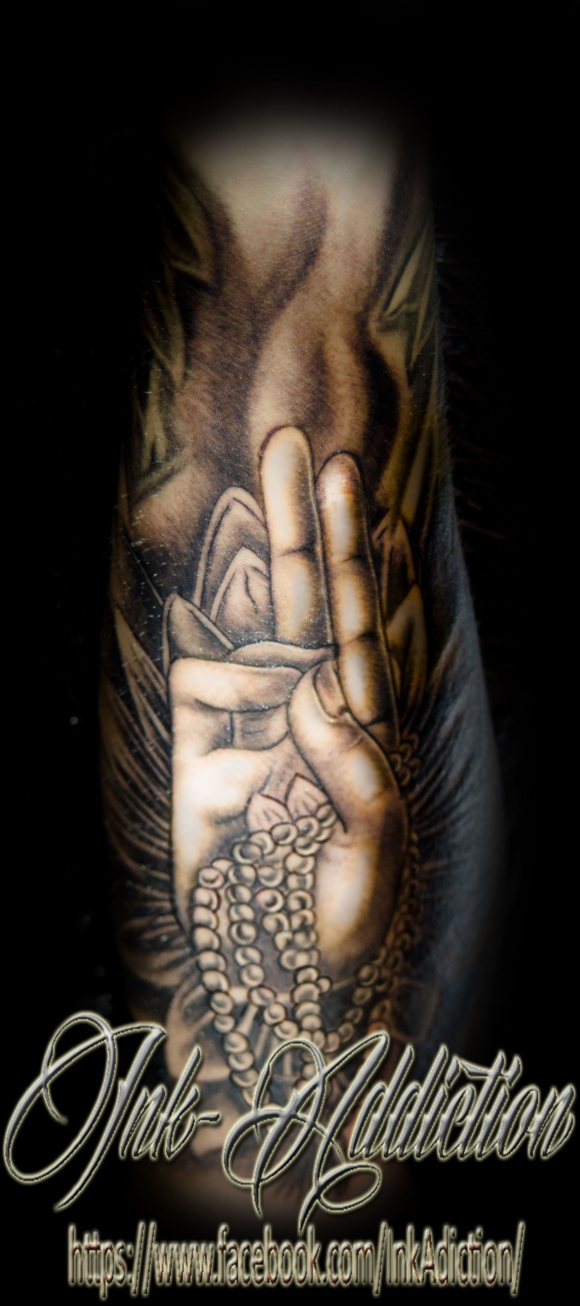 Foto 11 de Tatuajes en  | Tony Delgado Tattoo Art