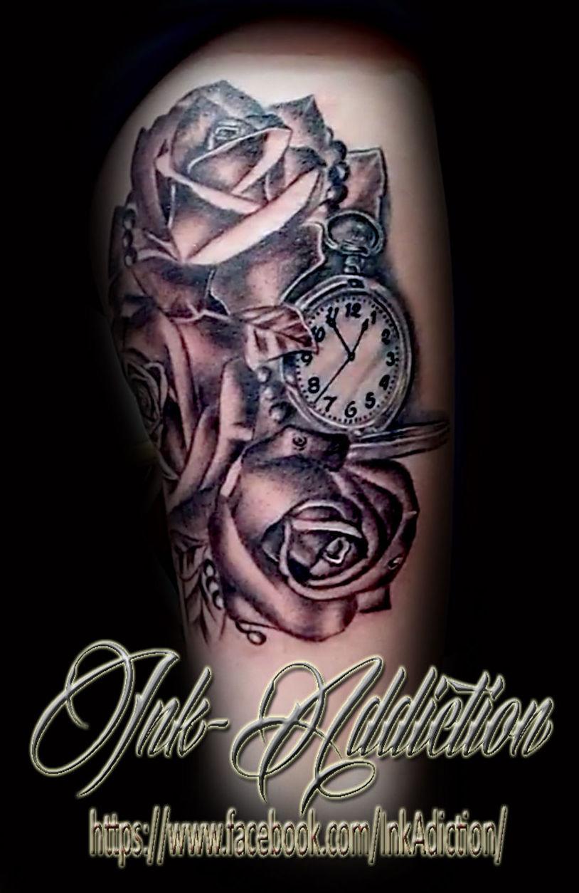 Tatuajes profesionales: Tatuajes de Tony Delgado Tattoo Art