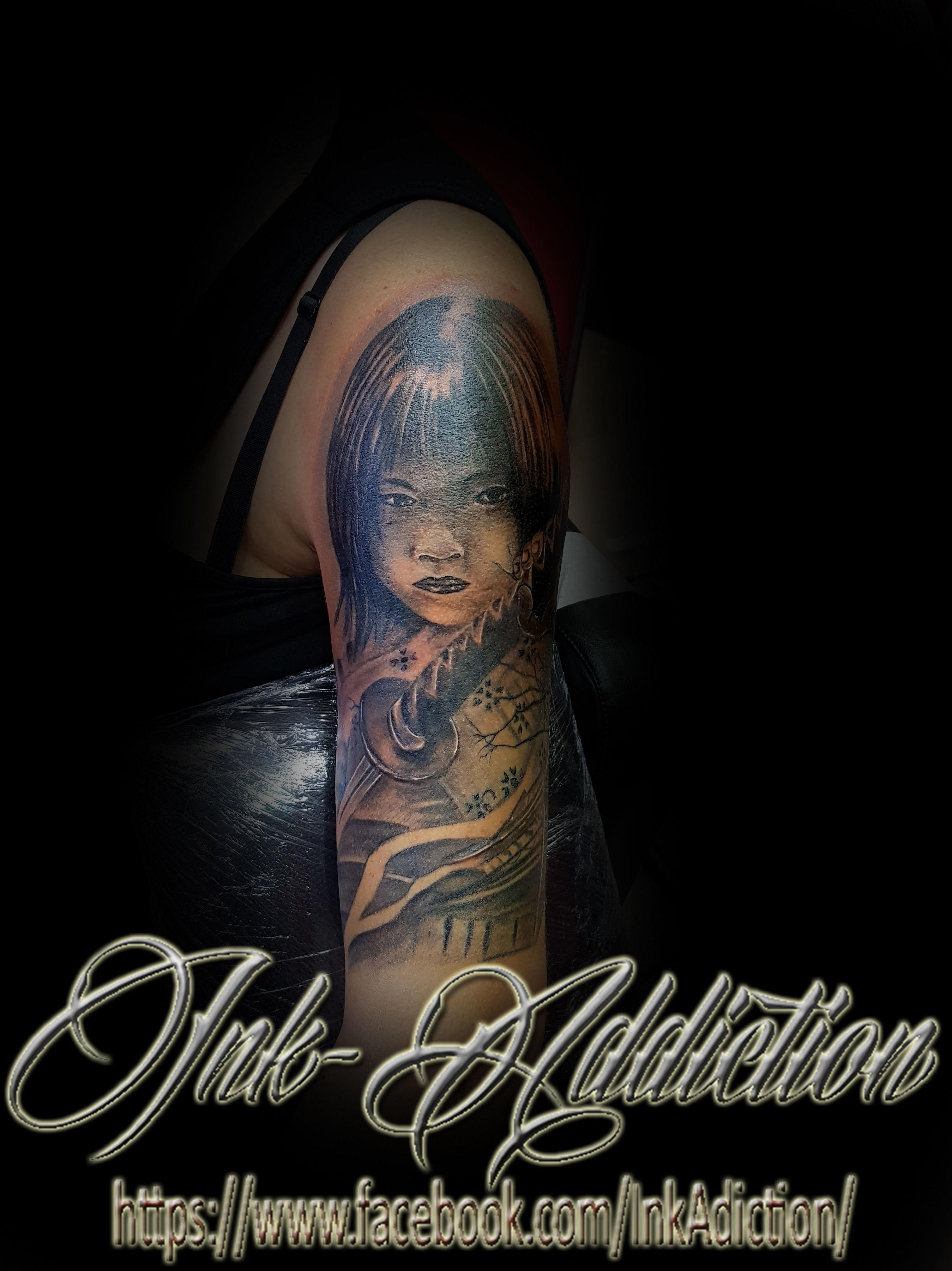 Foto 13 de Tatuajes en  | Tony Delgado Tattoo Art