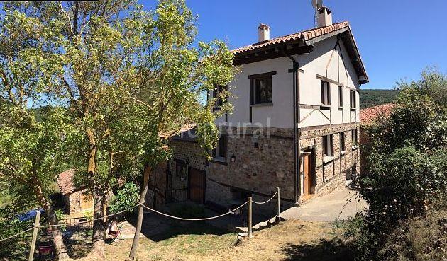Casas rurales recomendadas en Cameros, La Rioja