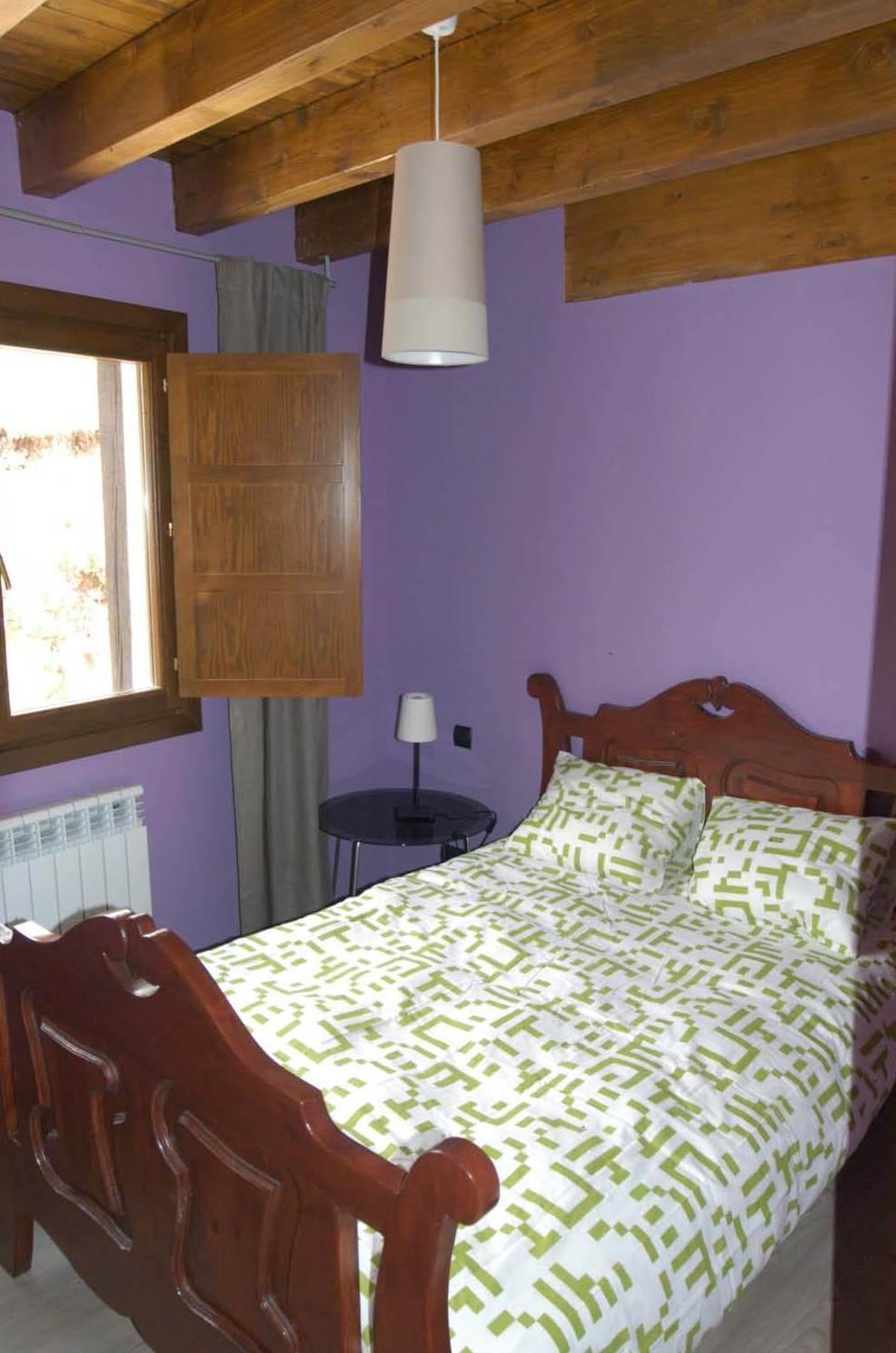 Alojamiento rural en Nieva de Cameros