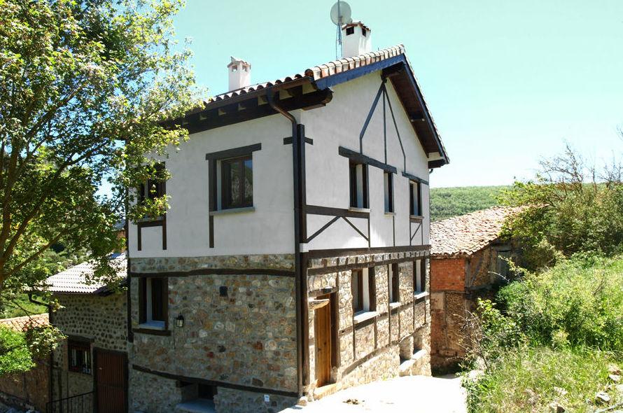 Casa rural para despedidas de soltero/a en La Rioja
