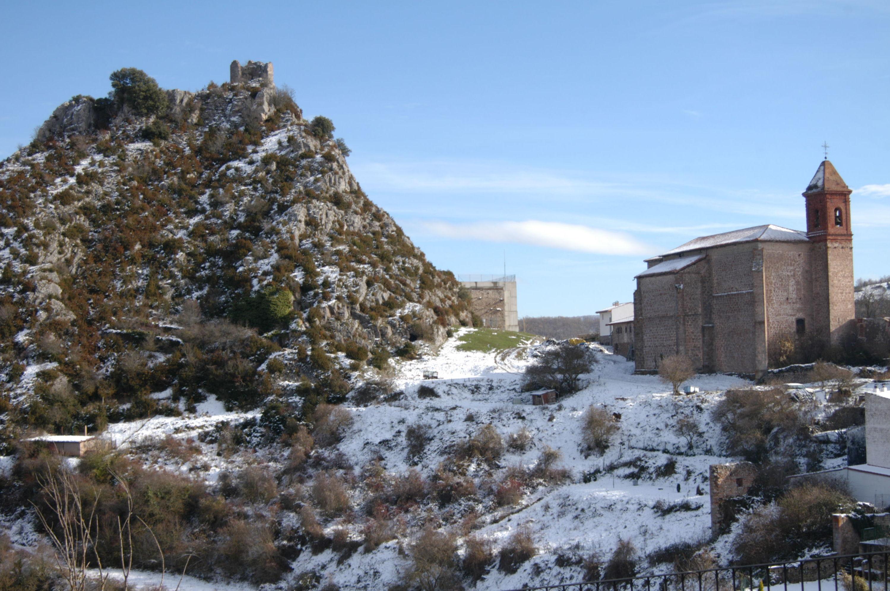 Casa Rural Arruti, Nieva de Cameros