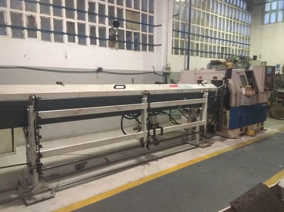 Foto 3 de Mecanizados en Mallabia | Marsa Ams