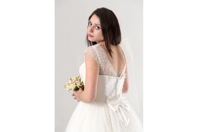 Trajes de novia en Zaragoza