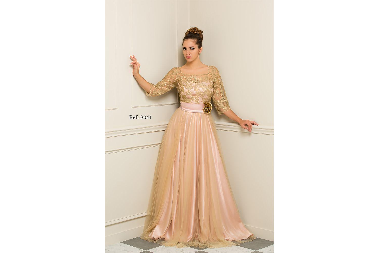 Vestidos de gala en Zaragoza
