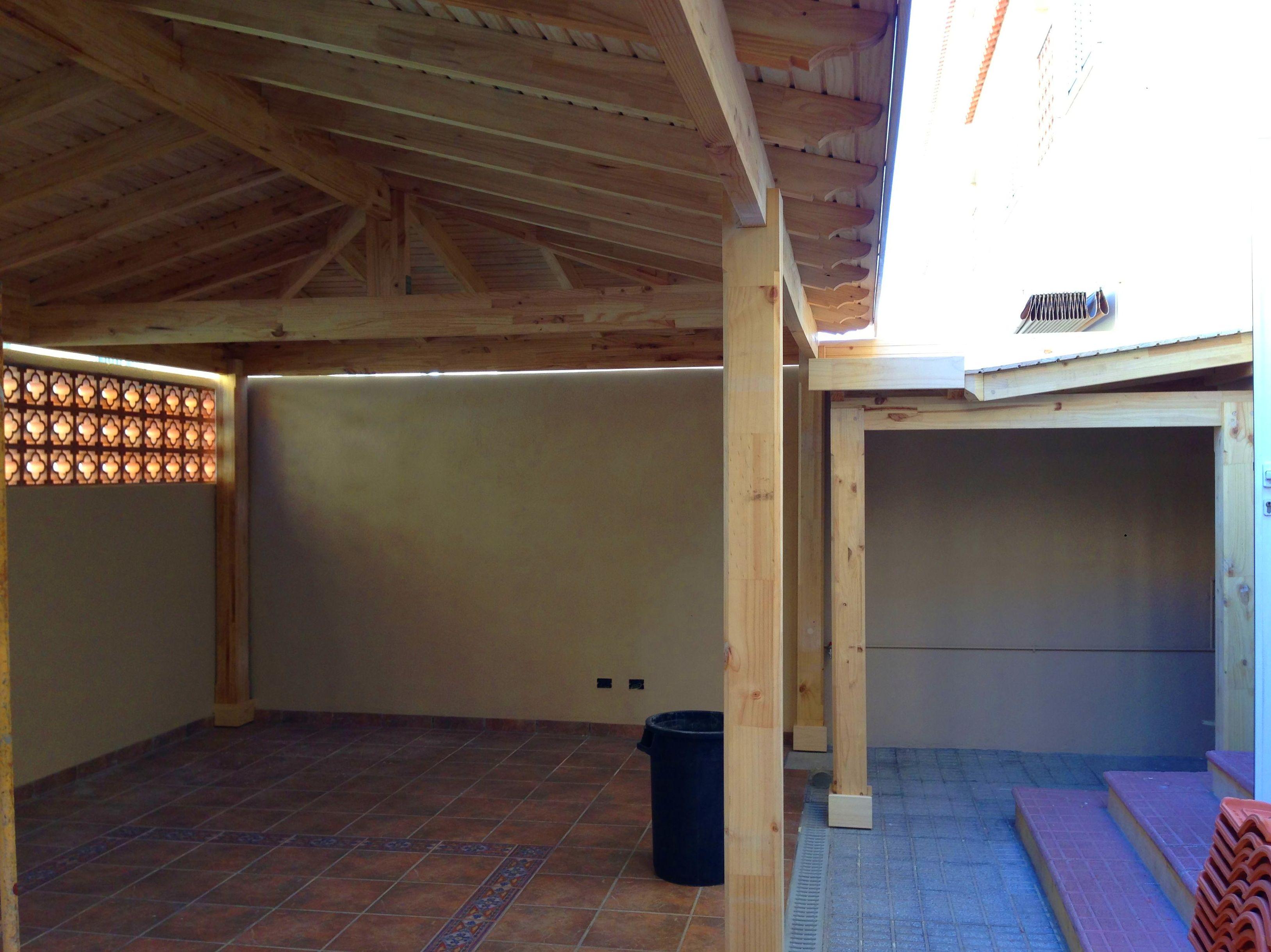 Foto 85 de Casas de madera en Tacoronte | Cortelima